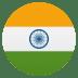 🇮🇳 India Flag Emoji on JoyPixels Platform