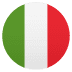 🇮🇹 flag: Italy Emoji on Joypixels Platform