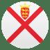 🇯🇪 flag: Jersey Emoji on Joypixels Platform