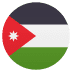 🇯🇴 Jordan Flag Emoji on JoyPixels Platform