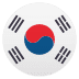 🇰🇷 flag: South Korea Emoji on Joypixels Platform