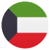 🇰🇼 flag: Kuwait Emoji on Joypixels Platform
