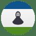 🇱🇸 flag: Lesotho Emoji on Joypixels Platform