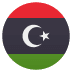 🇱🇾 flag: Libya Emoji on Joypixels Platform