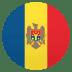 🇲🇩 flag: Moldova Emoji on Joypixels Platform