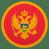 🇲🇪 Montenegro Flag Emoji on JoyPixels Platform