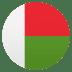 🇲🇬 flag: Madagascar Emoji on Joypixels Platform