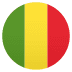🇲🇱 flag: Mali Emoji on Joypixels Platform