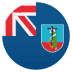 🇲🇸 flag: Montserrat Emoji on Joypixels Platform