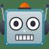 🤖 robot Emoji on Joypixels Platform