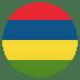 🇲🇺 Mauritius Flag Emoji on JoyPixels Platform