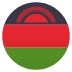 🇲🇼 flag: Malawi Emoji on Joypixels Platform