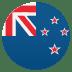 🇳🇿 New Zealand Flag Emoji on JoyPixels Platform