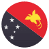 🇵🇬 flag: Papua New Guinea Emoji on Joypixels Platform