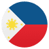 🇵🇭 flag: Philippines Emoji on Joypixels Platform