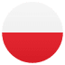 🇵🇱 flag: Poland Emoji on Joypixels Platform