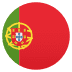 🇵🇹 flag: Portugal Emoji on Joypixels Platform