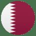 🇶🇦 flag: Qatar Emoji on Joypixels Platform