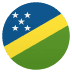 🇸🇧 flag: Solomon Islands Emoji on Joypixels Platform