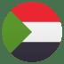 🇸🇩 flag: Sudan Emoji on Joypixels Platform