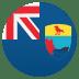 🇸🇭 flag: St. Helena Emoji on Joypixels Platform