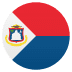 🇸🇽 flag: Sint Maarten Emoji on Joypixels Platform