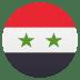 🇸🇾 flag: Syria Emoji on Joypixels Platform
