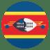 🇸🇿 flag: Eswatini Emoji on Joypixels Platform