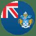 🇹🇦 flag: Tristan da Cunha Emoji on Joypixels Platform