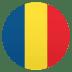 🇹🇩 flag: Chad Emoji on Joypixels Platform