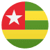 🇹🇬 flag: Togo Emoji on Joypixels Platform