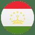 🇹🇯 flag: Tajikistan Emoji on Joypixels Platform