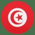 🇹🇳 flag: Tunisia Emoji on Joypixels Platform