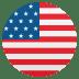 🇺🇲 flag: U.S. Outlying Islands Emoji on Joypixels Platform