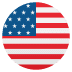 🇺🇸 flag: United States Emoji on Joypixels Platform