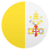 🇻🇦 flag: Vatican City Emoji on Joypixels Platform