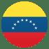 🇻🇪 Venezuela Flag Emoji on JoyPixels Platform