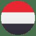 🇾🇪 flag: Yemen Emoji on Joypixels Platform