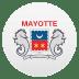 🇾🇹 Mayotte Flag Emoji on JoyPixels Platform