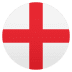 🏴 flag: England Emoji on Joypixels Platform