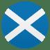 🏴 Scotland Flag Emoji on JoyPixels Platform