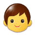 🧒 child Emoji on Samsung Platform