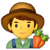 👨‍🌾 man farmer Emoji on Samsung Platform