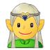 🧝♂️ man elf Emoji on Samsung Platform