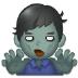 🧟♂️ man zombie Emoji on Samsung Platform