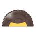 🦱 curly hair Emoji on Samsung Platform