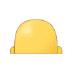 🦲 Bald Emoji on Samsung Platform