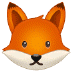 🦊 Fox Emoji on Samsung Platform