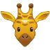 🦒 giraffe Emoji on Samsung Platform