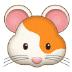 🐹 hamster Emoji on Samsung Platform